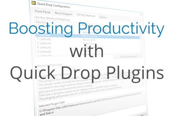 Boosting Productivity with Quick Drop Plugins Banner